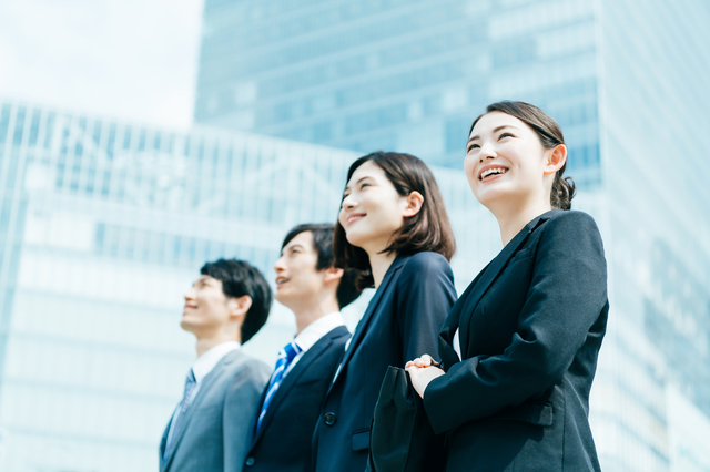 中途向け!転職での「自己分析」と「キャリアの棚卸」で知る市場価値